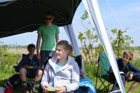 Regatten und Events der Jugend in der RG Germania 2015
