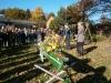 Gemeinsames Abrudern der Kieler Rudervereine am 28. Oktober 2012