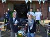 Gemeinsames Abrudern der Kieler Rudervereine am 29. Oktober 2017