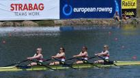 Europameisterschaften in Racice (Tschechien) vom 26. bis 28. Mai 2017