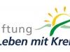 """Logo Stiftung """"Leben mit Krebs"""