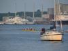 Stadtachter-Rennen zur Kieler Woche am 20. Juni 2018